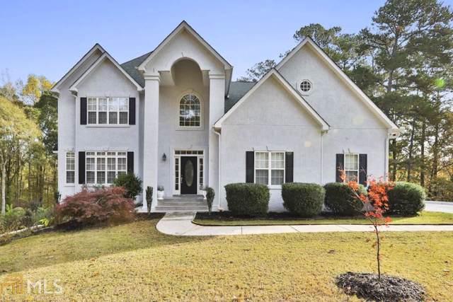 70 Belleview Ridge, Sharpsburg, GA 30277 (MLS #8691646) :: Buffington Real Estate Group
