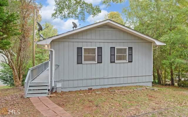 525 Shoal Creek Xing, Lavonia, GA 30553 (MLS #8691656) :: Bonds Realty Group Keller Williams Realty - Atlanta Partners