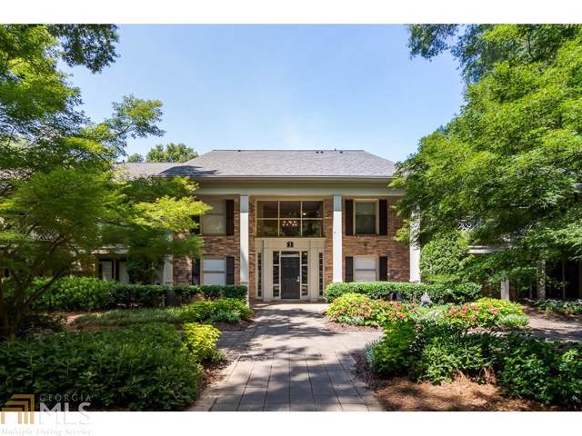 3650 Ashford Dunwoody Rd #326, Brookhaven, GA 30319 (MLS #8691664) :: Athens Georgia Homes