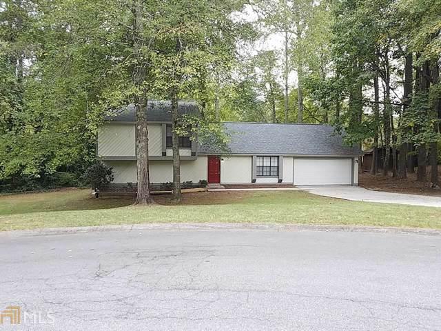 447 Fire Leaf Way, Fairburn, GA 30213 (MLS #8691694) :: Rettro Group