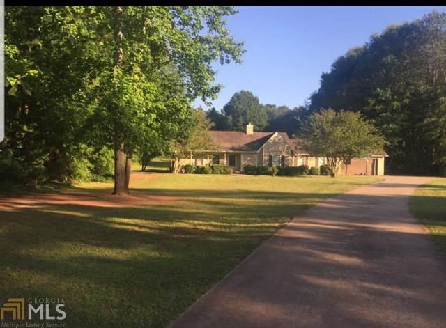 135 Dixie Ln, Covington, GA 30014 (MLS #8691711) :: Buffington Real Estate Group