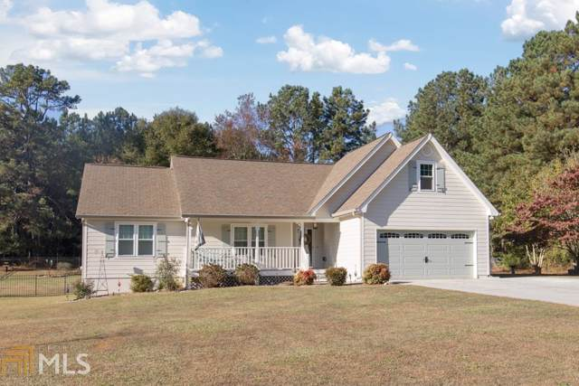 4875 Watson Mill Ct, Loganville, GA 30052 (MLS #8691718) :: Buffington Real Estate Group