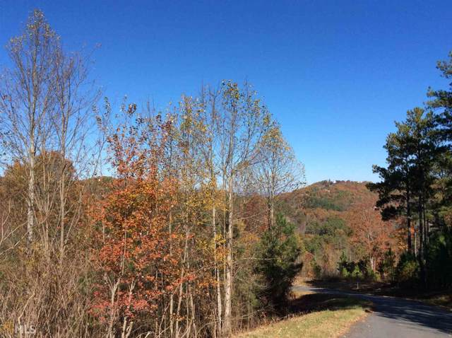 LOT 54 The Hills At Queen Gap #54, Blairsville, GA 30512 (MLS #8691723) :: Bonds Realty Group Keller Williams Realty - Atlanta Partners