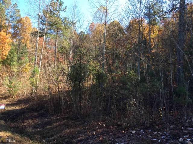 Lot 53 The Hills At Queen Gap #53, Blairsville, GA 30512 (MLS #8691730) :: Team Cozart