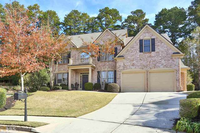 1800 Carriage Brook, Dacula, GA 30019 (MLS #8691753) :: Buffington Real Estate Group
