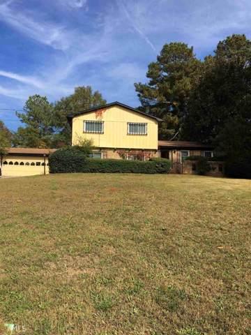 6408 Evans Mill Way, Lithonia, GA 30038 (MLS #8691793) :: Rettro Group