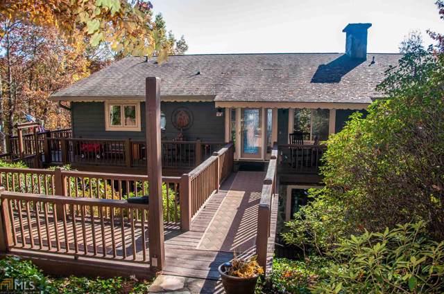 226 Moon Ridge Ln, Sky Valley, GA 30537 (MLS #8691814) :: Bonds Realty Group Keller Williams Realty - Atlanta Partners