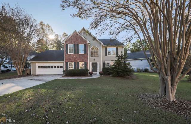2553 Abbotts Glen Dr, Acworth, GA 30101 (MLS #8691845) :: Buffington Real Estate Group