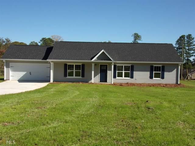 153 Church Rd, Thomaston, GA 30286 (MLS #8691861) :: The Heyl Group at Keller Williams