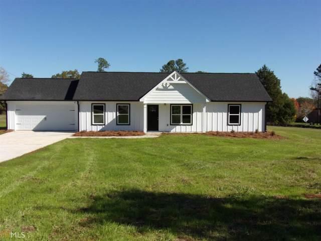 155 Church Rd, Thomaston, GA 30286 (MLS #8691862) :: The Heyl Group at Keller Williams