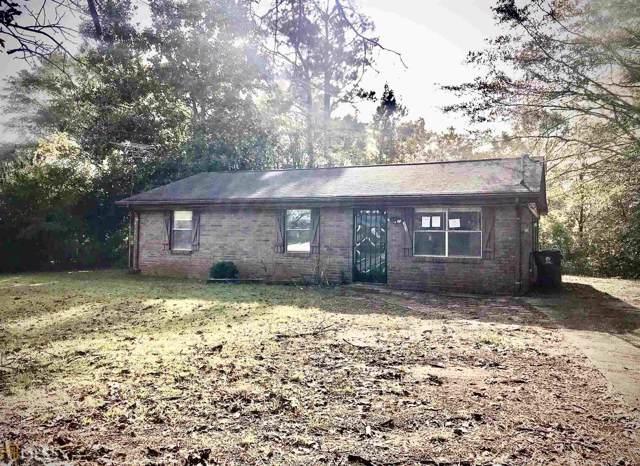 304 Thomas Dorsey, Villa Rica, GA 30180 (MLS #8691891) :: Athens Georgia Homes