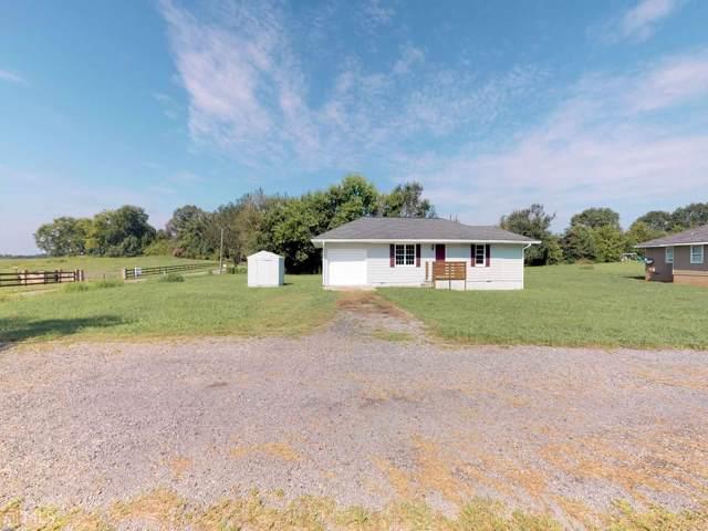 138 Milam Bridge Rd, Euharlee, GA 30120 (MLS #8691915) :: Buffington Real Estate Group
