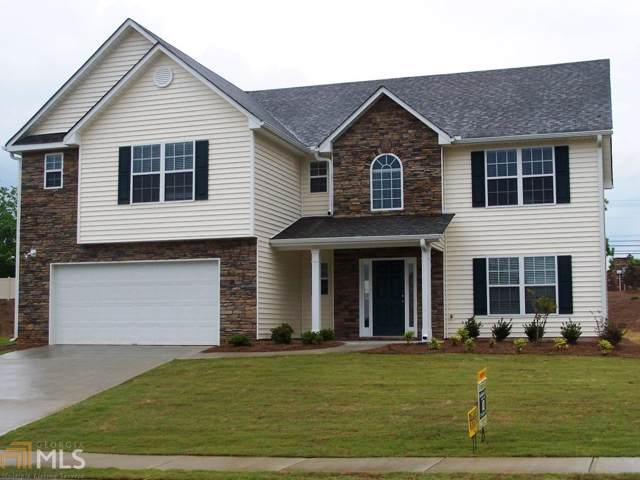 3550 Garden Mist, Auburn, GA 30011 (MLS #8691956) :: Royal T Realty, Inc.