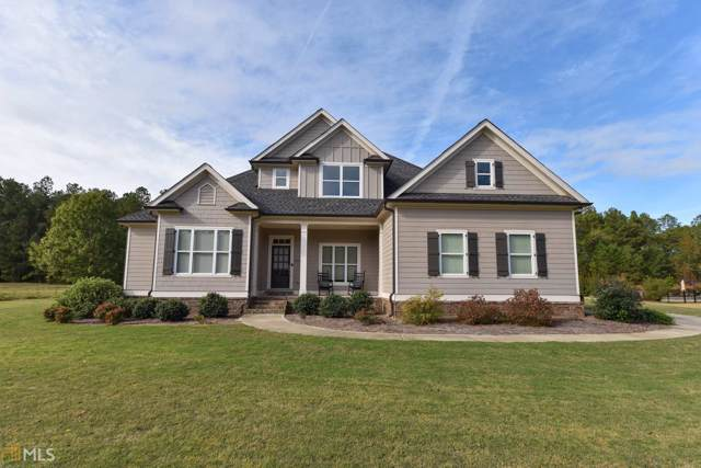 2931 Maddison Ave, Watkinsville, GA 30677 (MLS #8691957) :: Rettro Group