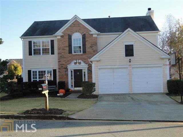 2167 Sugar Maple Cv, Acworth, GA 30101 (MLS #8691980) :: Buffington Real Estate Group