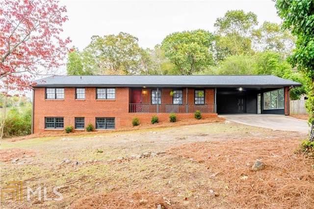 3916 Bright Star, Douglasville, GA 30135 (MLS #8691984) :: Buffington Real Estate Group