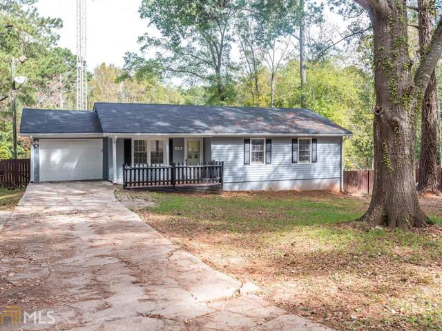 1124 Pine Crest Terrace, Alpharetta, GA 30004 (MLS #8691985) :: The Heyl Group at Keller Williams