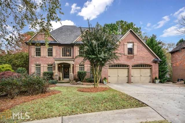 1984 Lasalle Way, Marietta, GA 30062 (MLS #8691990) :: Bonds Realty Group Keller Williams Realty - Atlanta Partners