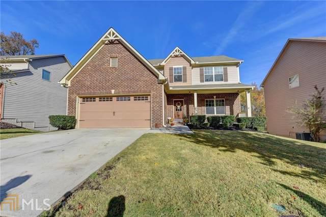 912 Whitfield Oak Rd, Auburn, GA 30011 (MLS #8691997) :: Royal T Realty, Inc.