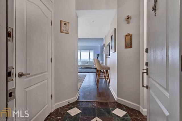 3475 Oak Valley Rd #2450, Atlanta, GA 30326 (MLS #8692008) :: Buffington Real Estate Group