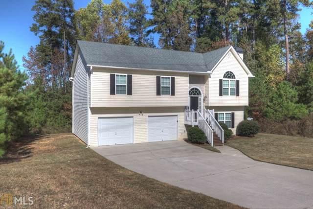 4686 Veranda Ct, Douglasville, GA 30134 (MLS #8692025) :: Buffington Real Estate Group