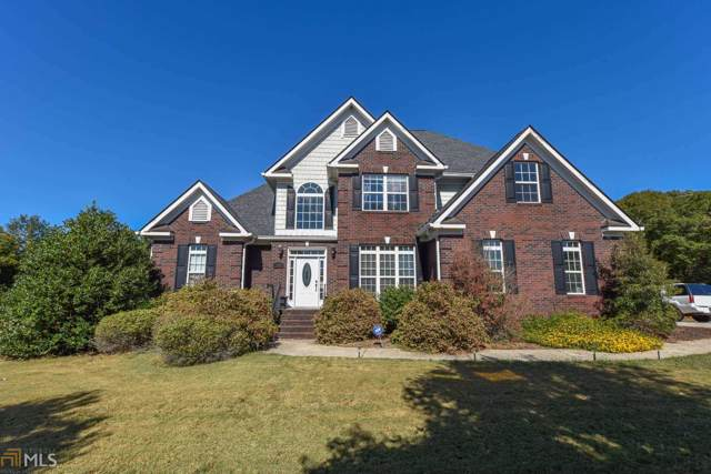 230 Hargrove Cir, Winterville, GA 30683 (MLS #8692029) :: Athens Georgia Homes