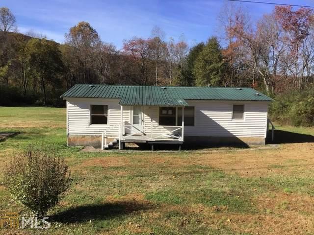 640 Hood Street, Cleveland, GA 30528 (MLS #8692035) :: Athens Georgia Homes