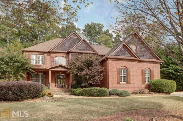12285 Mccoy, Alpharetta, GA 30004 (MLS #8692067) :: HergGroup Atlanta