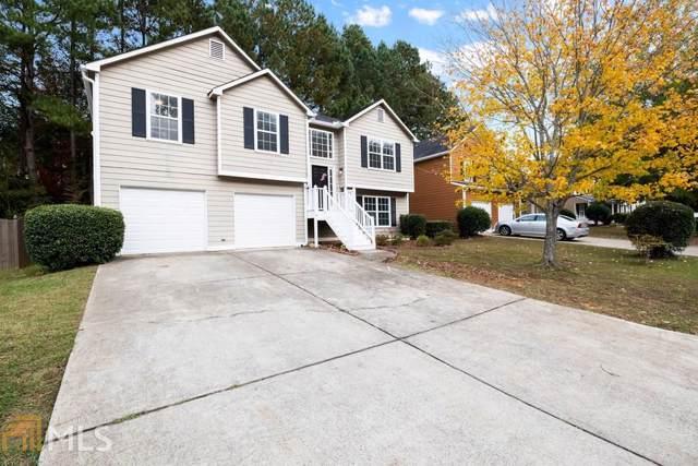 4792 Lake Park Terrace, Acworth, GA 30101 (MLS #8692072) :: The Heyl Group at Keller Williams