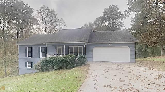 1616 River Glen Rd, Auburn, GA 30011 (MLS #8692078) :: Buffington Real Estate Group