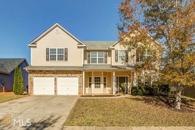 122 Brookhaven Drive, Villa Rica, GA 30180 (MLS #8692085) :: Athens Georgia Homes