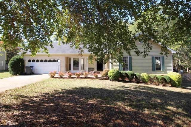 250 Christian Woods Drive, Conyers, GA 30013 (MLS #8692098) :: Bonds Realty Group Keller Williams Realty - Atlanta Partners