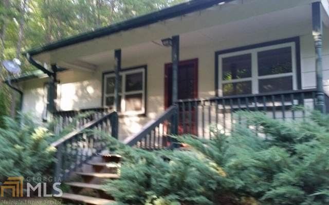 145 Fortenberry Rd, Blairsville, GA 30512 (MLS #8692122) :: Team Cozart