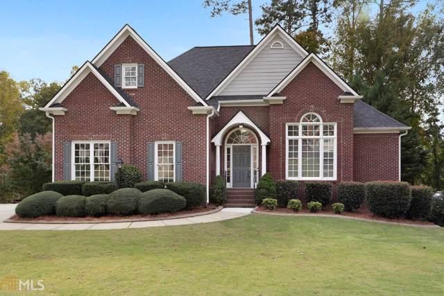 5703 Hatchery Way, Powder Springs, GA 30127 (MLS #8692126) :: Buffington Real Estate Group
