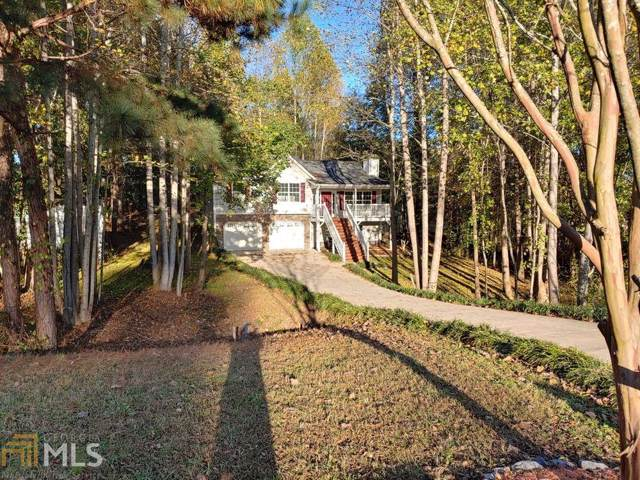 85 Pleasant Forest Dr, Temple, GA 30179 (MLS #8692134) :: Buffington Real Estate Group