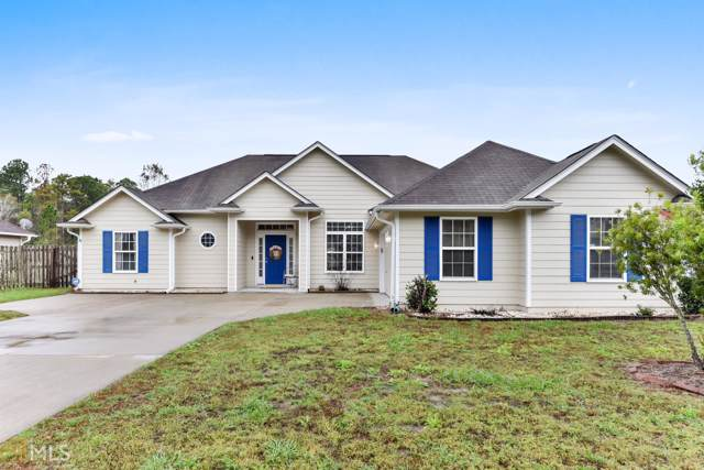 106 Snapper, St. Marys, GA 31558 (MLS #8692143) :: Bonds Realty Group Keller Williams Realty - Atlanta Partners