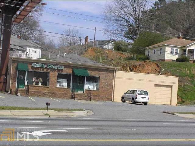 105 Riverstone Pkwy, Canton, GA 30114 (MLS #8692146) :: Bonds Realty Group Keller Williams Realty - Atlanta Partners