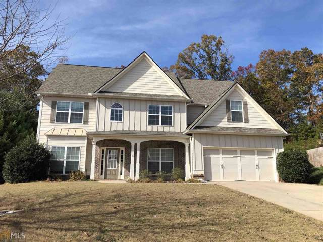 3922 Walnut Grove Way, Gainesville, GA 30506 (MLS #8692152) :: Athens Georgia Homes