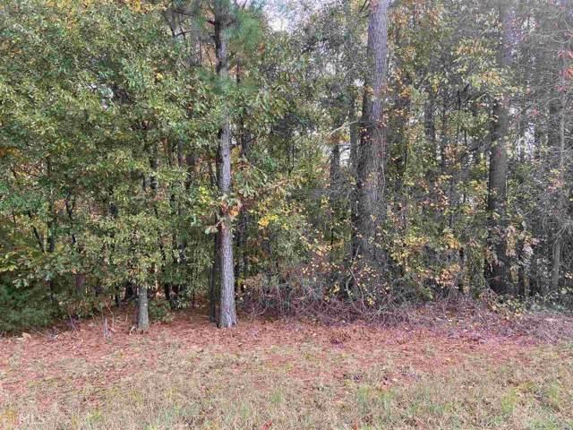 0 Mcclure Rd, Gillsville, GA 30543 (MLS #8692153) :: Buffington Real Estate Group