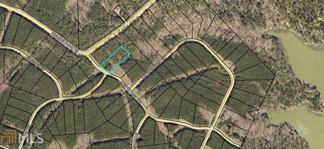 1025 Eagles Nest Trl #197, Lincolnton, GA 30817 (MLS #8692154) :: Buffington Real Estate Group
