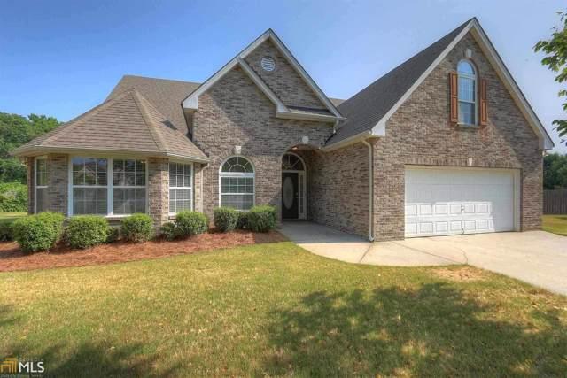 773 Kaitlyn Dr, Loganville, GA 30052 (MLS #8692159) :: Buffington Real Estate Group