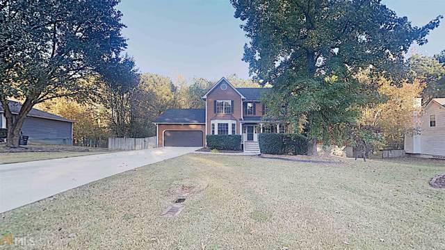 1550 Summit Pt, Snellville, GA 30078 (MLS #8692163) :: Bonds Realty Group Keller Williams Realty - Atlanta Partners