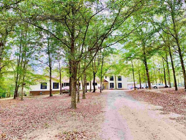3349 South Lizella Rd, Lizella, GA 31052 (MLS #8692169) :: Bonds Realty Group Keller Williams Realty - Atlanta Partners