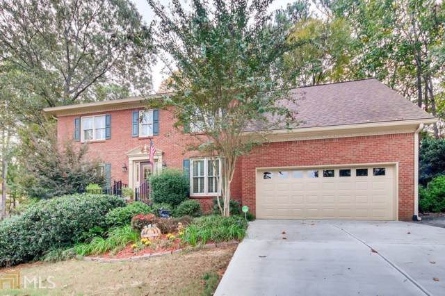 5080 Oak Nut Ct, Stone Mountain, GA 30087 (MLS #8692175) :: Bonds Realty Group Keller Williams Realty - Atlanta Partners