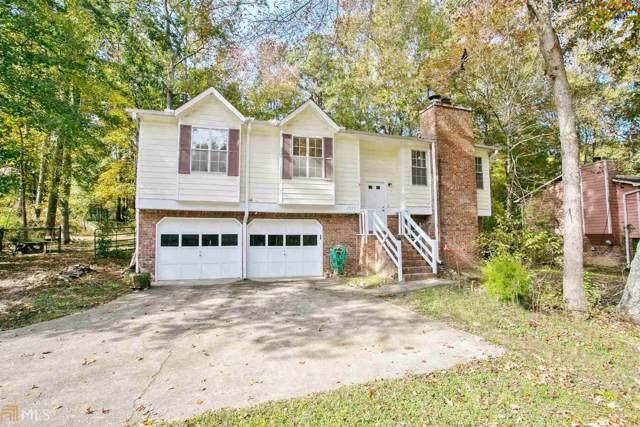 2063 Lil Jess Ln, Douglasville, GA 30135 (MLS #8692176) :: Buffington Real Estate Group