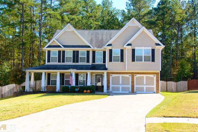 175 Reid Plantation Drive, Villa Rica, GA 30180 (MLS #8692181) :: Athens Georgia Homes