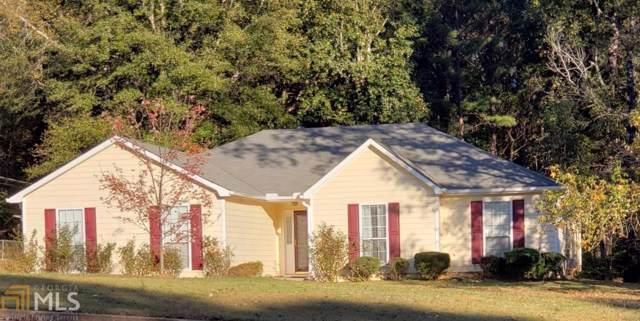 205 Forest Pl, Stockbridge, GA 30281 (MLS #8692203) :: Buffington Real Estate Group