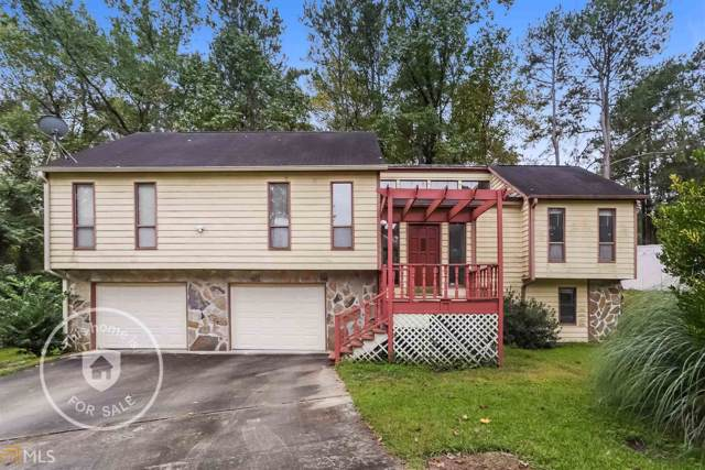 4879 Shannon Green, Mableton, GA 30126 (MLS #8692210) :: Buffington Real Estate Group