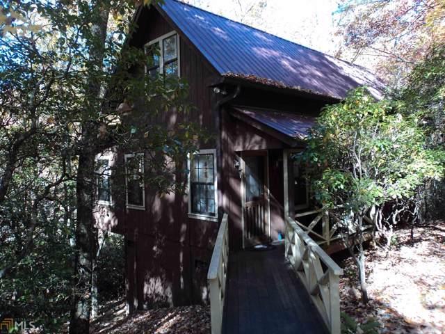 78 Bull Frog Ln, Clayton, GA 30525 (MLS #8692216) :: Rettro Group