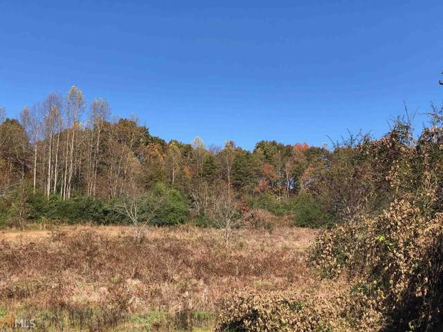 Lot 2 Mt Olive Church Rd #2, Dahlonega, GA 30533 (MLS #8692219) :: RE/MAX Eagle Creek Realty